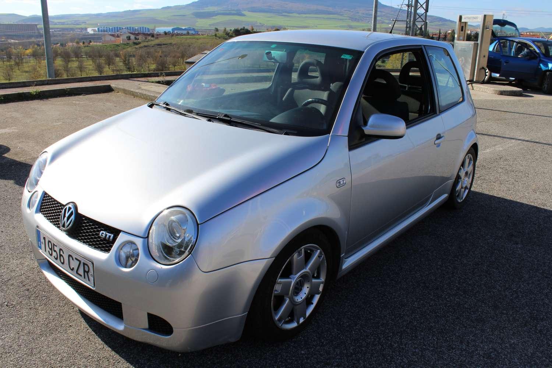 VW LUPO GTI 2004
