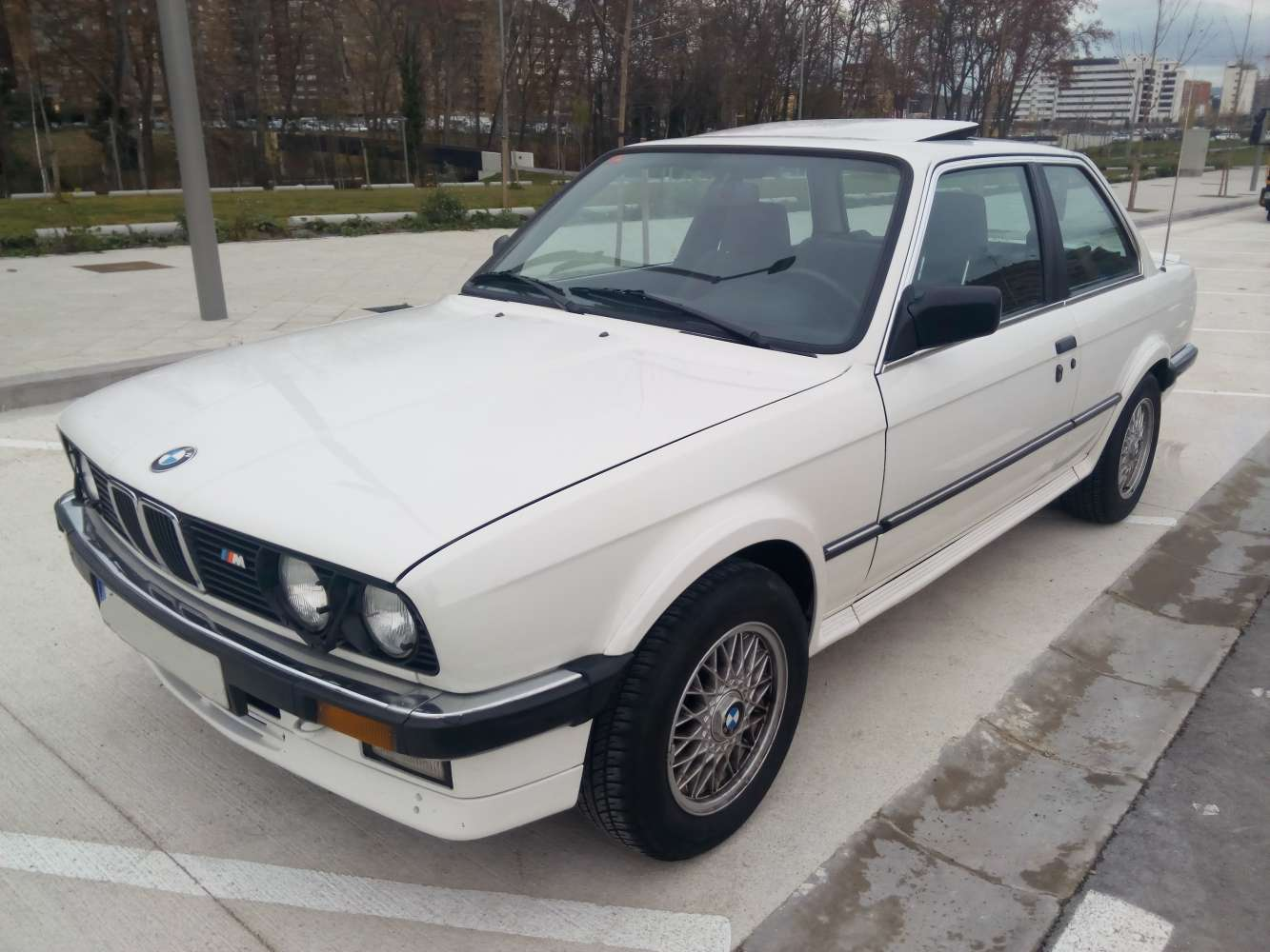 BMW E30 325ix 1987 FULL