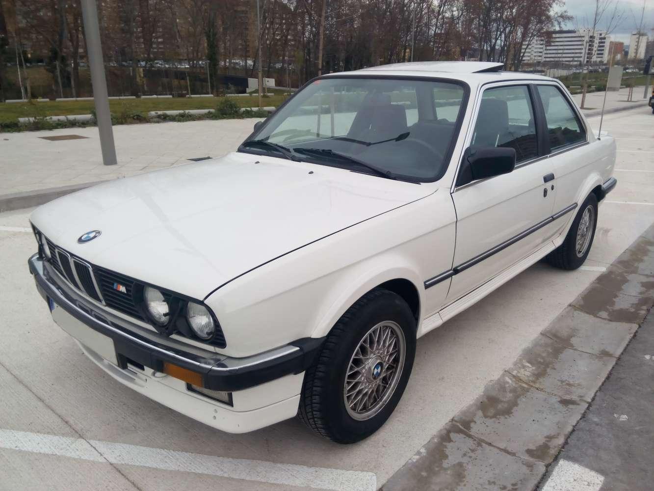 BMW E30 325ix 1987 FULL