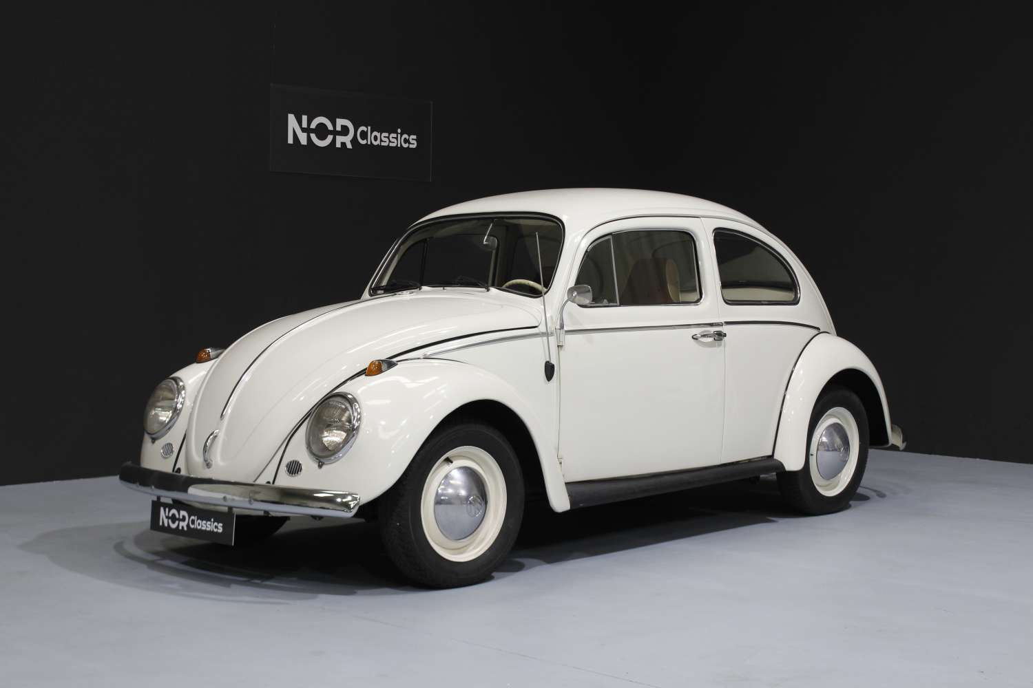 VW Beetle 1200 1963 Reserved