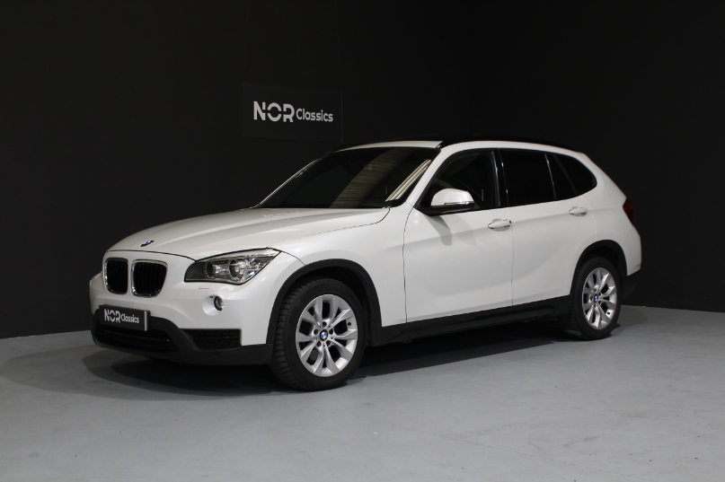 BMW X1 25d SPORT 2012